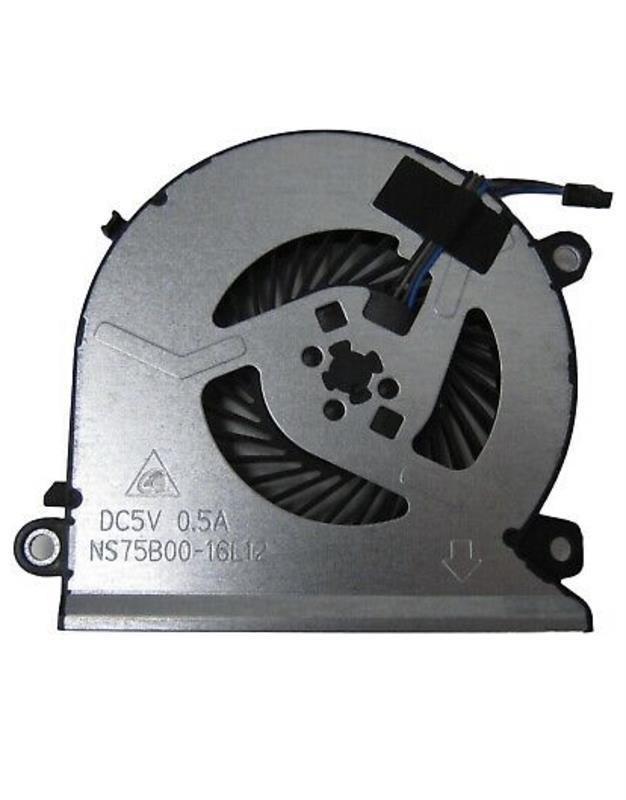 تصویر فن لپ تاپ اچ پی 15CB  4PIN HP 15CB  4PIN laptop fan