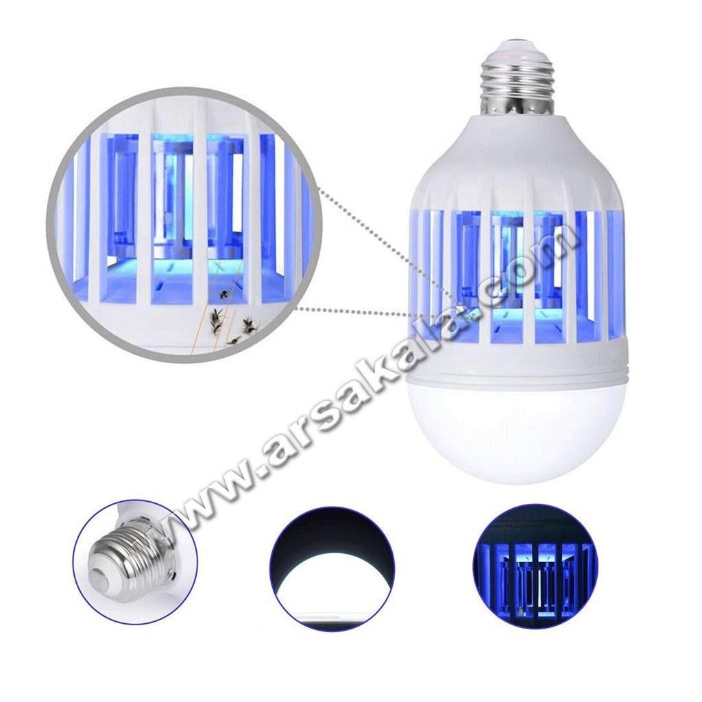 لامپ حشره کش Zapp Light