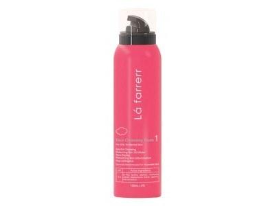 تصویر فوم شستشوی صورت پوست معمولی و چرب Lafarrerr Lafarrerr Face Cleaning Foam for Oily to Normal Skin