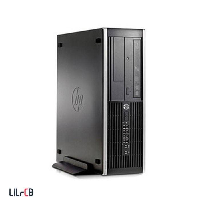 تصویر مینی کیس اچ پی مدل Desktop hp 8300