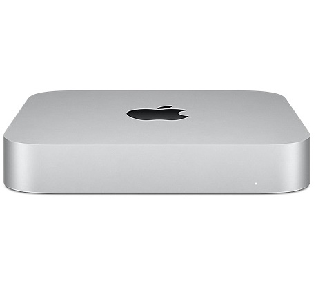 تصویر مک مینی اپل مدل MGNT3 M1 2020