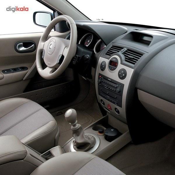 img خودرو مگان 2000 اتوماتیک سال 2006 Renault Meagane 2000 2006 AT