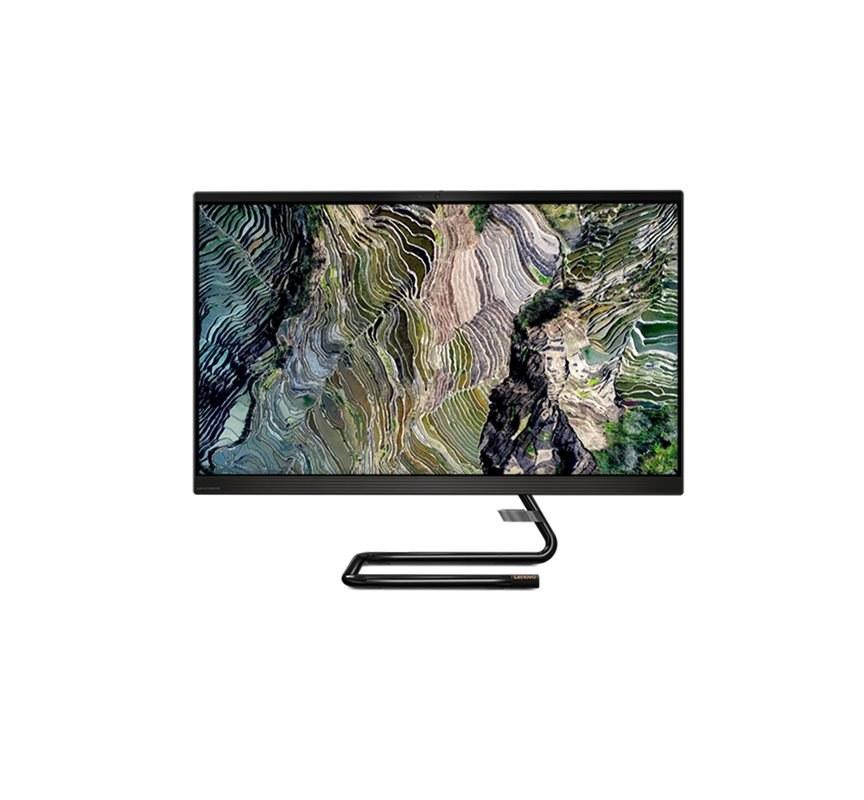 تصویر کامپیوتر همه کاره27 اینچی لنوو مدل (ideacentre A3 27IMB05-Core i7 10700T/1T+128GB SSD/16GB/Radeon 625 2GB)