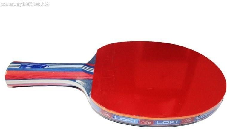 راکت پینگ پنگ (تنیس روی میز)