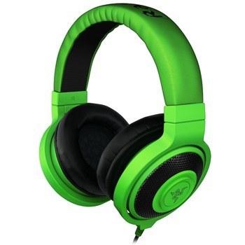 هدفون آنالوگ مخصوص بازي و موزيک ريزر کراکن | Razer Kraken Analog Music And Gaming Headphone