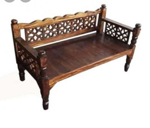 تصویر تخت سنتی