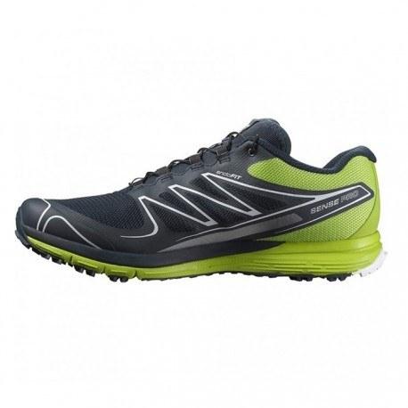 کفش پیاده روی مردانه سالامون مدل SENSE PRO