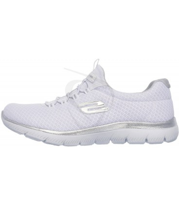 کفش مخصوص پیاده روی زنانه اسکیچرز SKECHERS SUMMITS 12980 WSL |