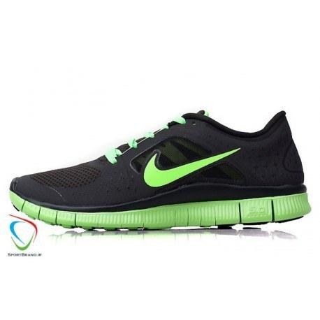 کفش پیاده روی مردانه نایک مدل 330 Free