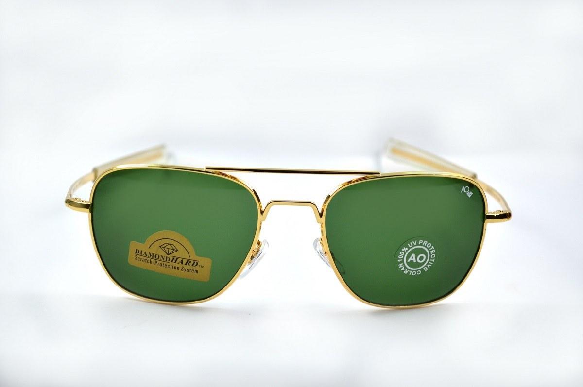 عینک آفتابی مردانه  امریکن اوپتیکال  Amrican Optical
