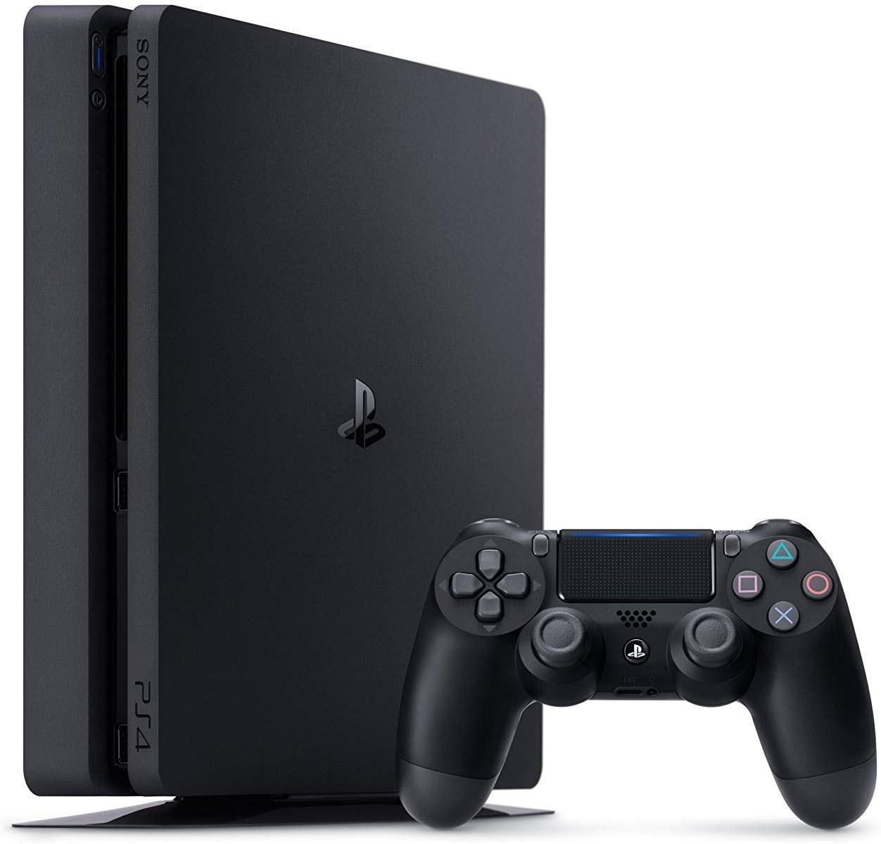 پلی استیشن سونی PS4 Slim 1TB Region 2