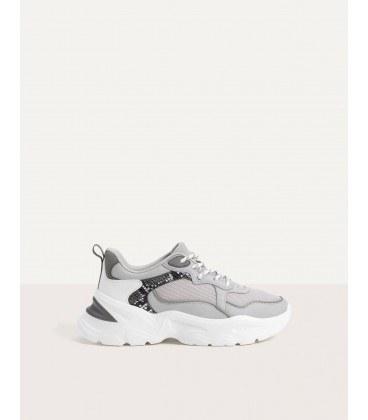 کفش کتونی زنانه برشکا