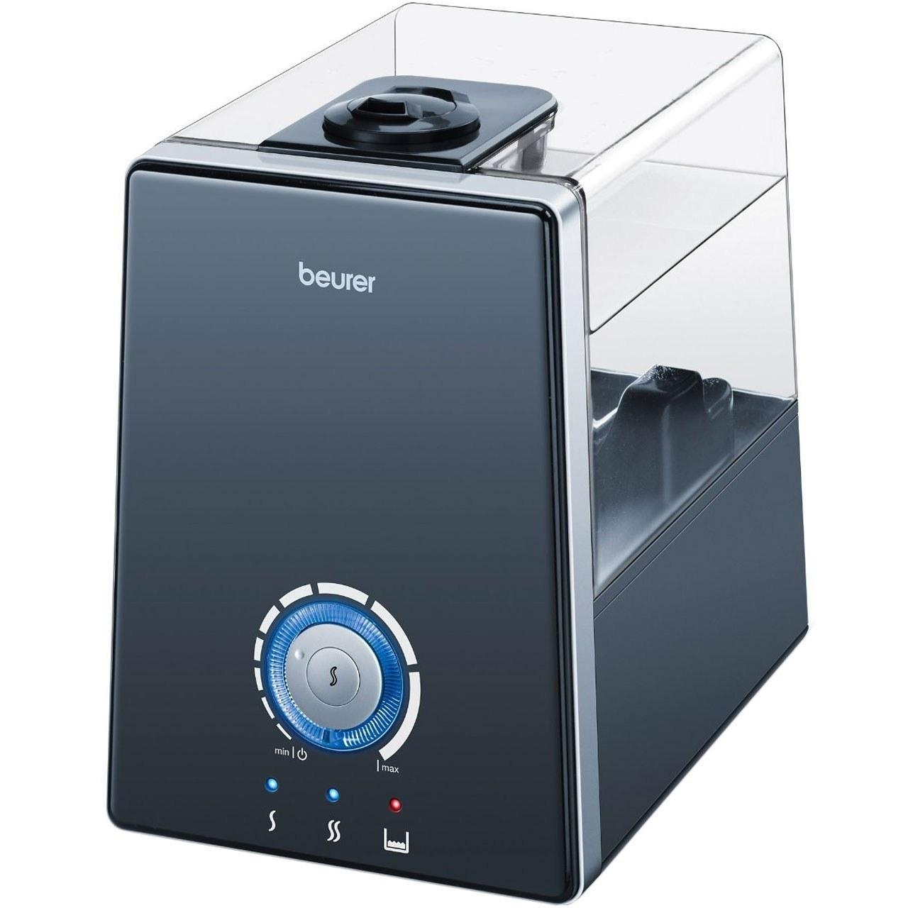 img دستگاه بخور  بیورر بخور سرد و گرم LB88