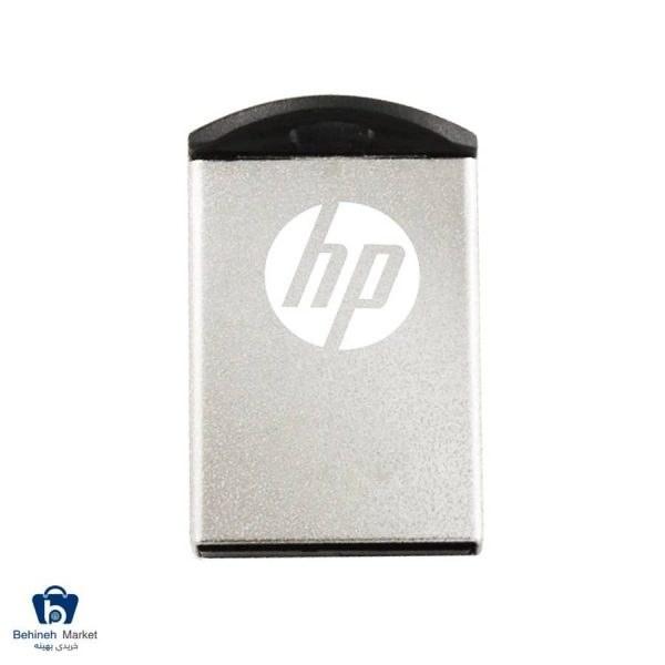 تصویر فلش اچ پی hp v222w 32GB hp v222w 32GB USB drive