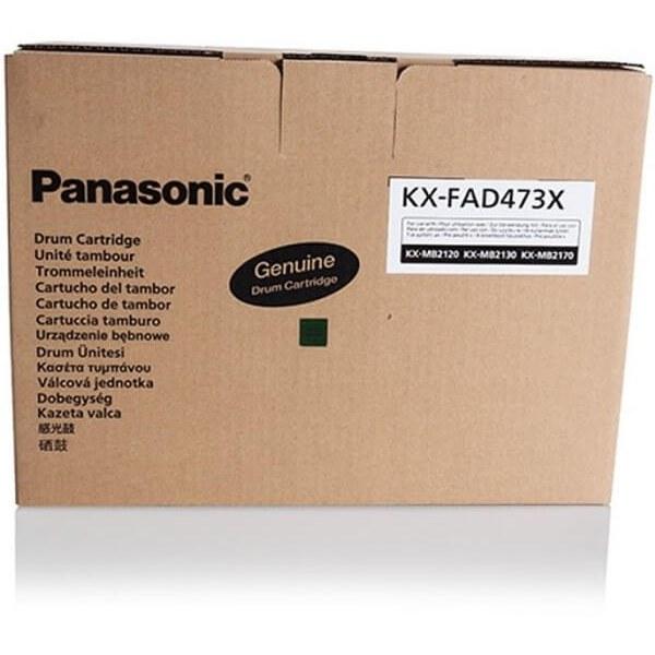 main images درام فکس پاناسونیک مدل KX-FAD473E