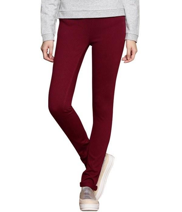 شلوار کتان کشی زنانه جین وست Jeanswest