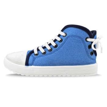 کفش مخصوص پیاده روی پسرانه نوین استار کد 4616  