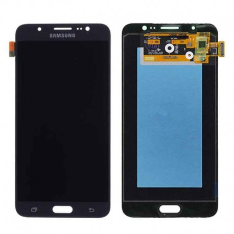 main images تاچ و السیدی گوشی موبایل سامسونگ مدل Galaxy SM- J710 (J7 2016)