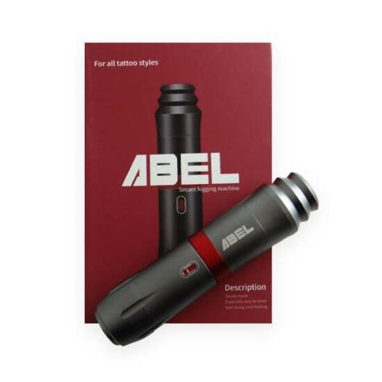 تصویر دستگاه روتاری پن ABEL