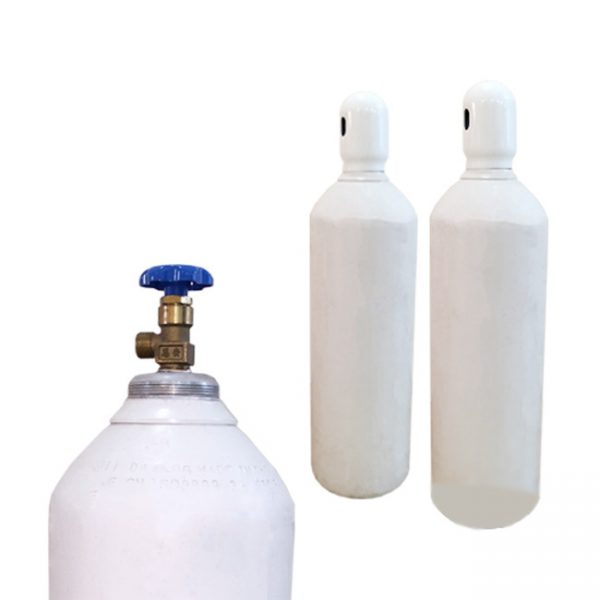 کپسول اکسیژن ۲۰ لیتری فلزی