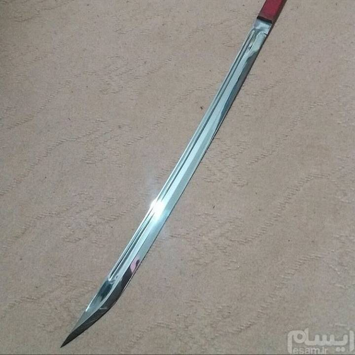 شمشیر سامورایی