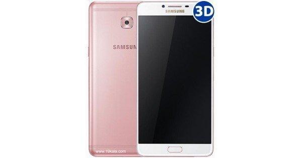 img گوشی سامسونگ گلکسی سی 9 پرو | ظرفیت 64 گیگابایت Samsung Galaxy C9 Pro | 64GB