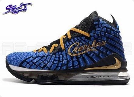 عکس کفش بسکتبال نایک مدل لبرن ۱۷ (Nike LeBron 17)  کفش-بسکتبال-نایک-مدل-لبرن-17-nike-lebron-17