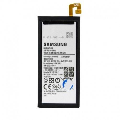 عکس باتری موبایل سامسونگ مدل EB-BG570ABE Battery EB-BG570AB For Samsung J5 Prime باتری-موبایل-سامسونگ-مدل-eb-bg570abe