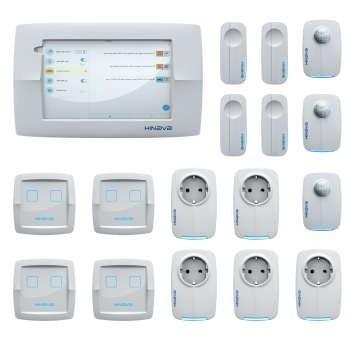 پکیج خانه هوشمند هیناوا مدل HOF10011 |