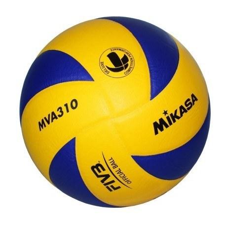 توپ والیبال میکاسا Volleyball Mikasa MVA 310