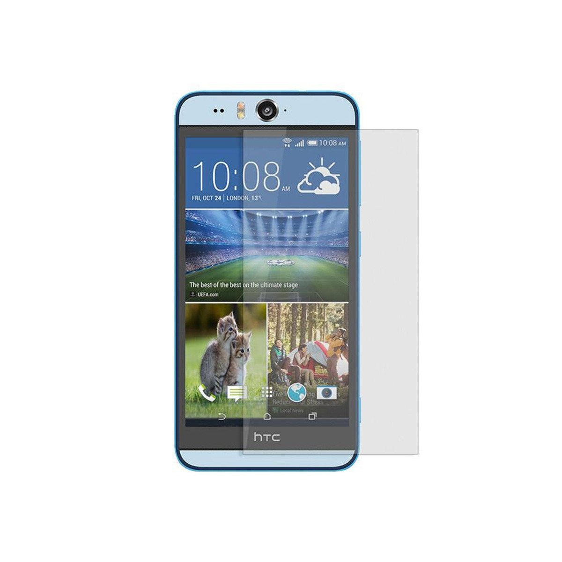 تصویر محافظ صفحه نمایش شیشه ای  مناسب برای گوشی موبایل اچ تی سی Desire Eye