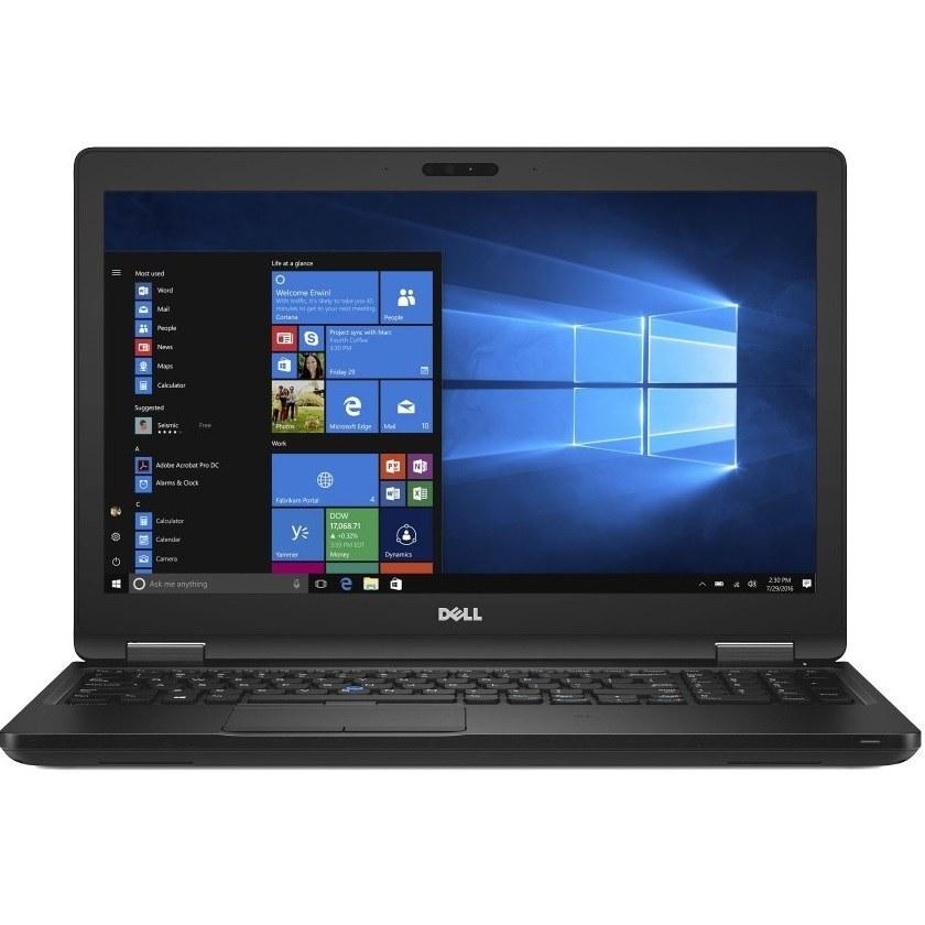 لپ تاپ دل مدل لتیتود E۵۴۸۰ با پردازنده i۷ | DELL Latitude 14 E5480 Core i7 8GB 1TB 2GB Laptop
