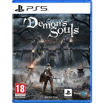 تصویر Demon's Souls - PS5