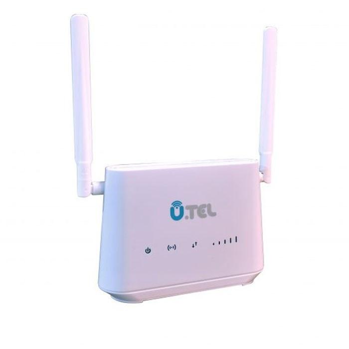 تصویر U.TEL L443 300Mbps Wireless Modem Router آنلاک