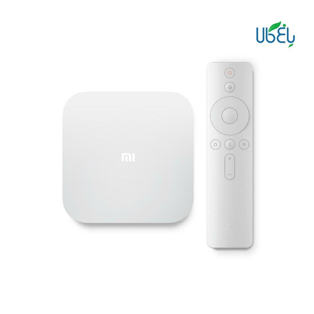 تصویر پخش کننده تلویزیون مدل 4K شیائومی - Xiaomi TV Box 4K Xiaomi TV Box 4