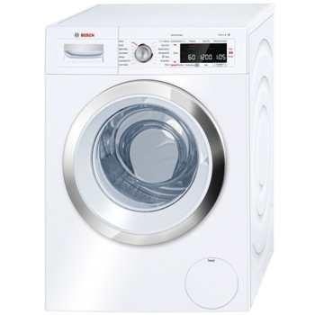 ماشین لباسشویی بوش مدل WAW32560GC با ظرفیت 9 کیلوگرم   Bosch WAW32560GC Washing Machine - 9 Kg