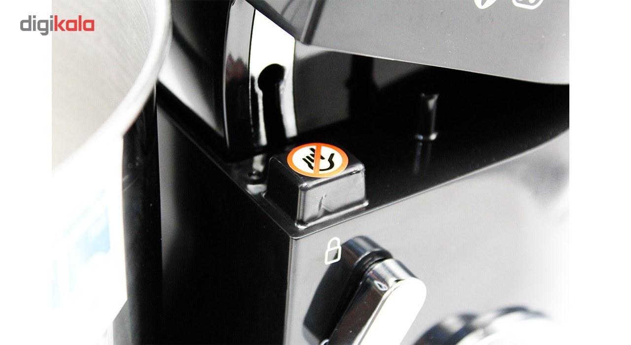 img همزن گوسونیک مدل GSM-889 Gosonic GSM-889 Stand Mixer