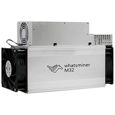 main images دستگاه ماینر Whatsminer M32 50TH