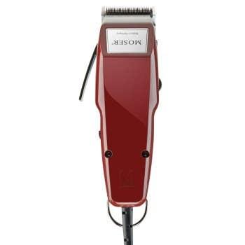 تصویر ماشین اصلاح موی سر موزر Moser hair shaving machine