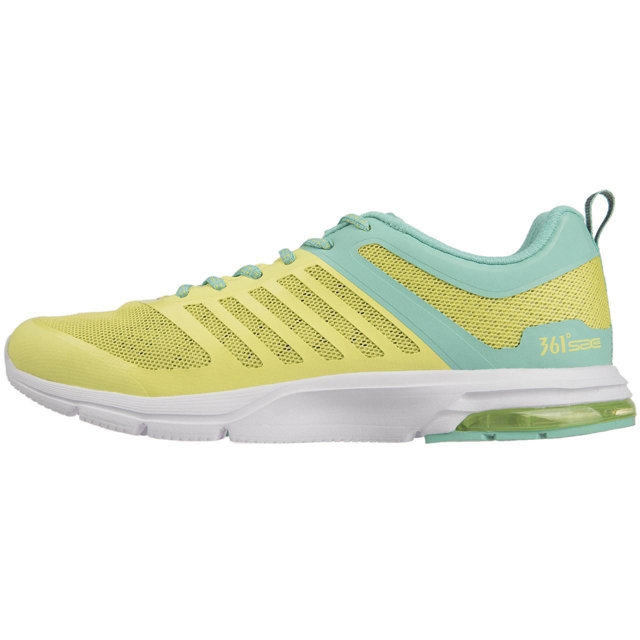 کفش مخصوص دويدن زنانه 361 درجه مدل 22205 | Model 22205 Running Shoes By 361 Degrees For Women