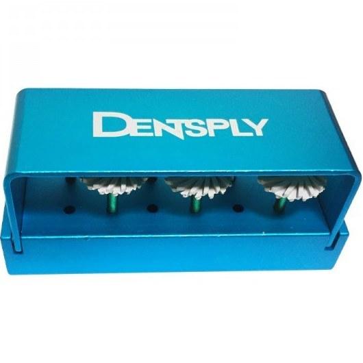 تصویر مولت خورشیدی دنتسپلای composite polishing disk DENTSPLY