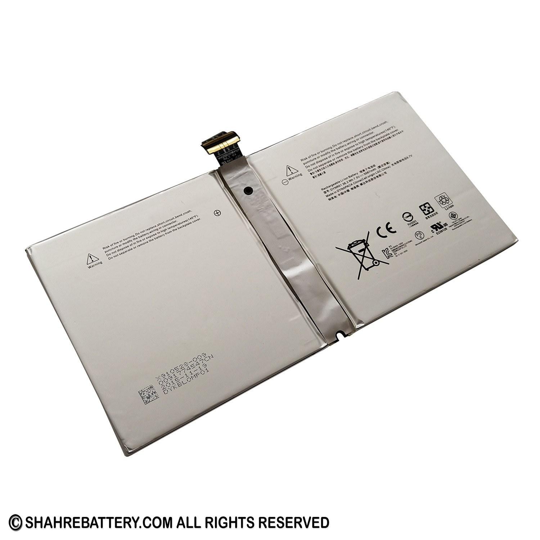تصویر باتری اورجینال تبلت مایکروسافت Microsoft Surface Pro 4