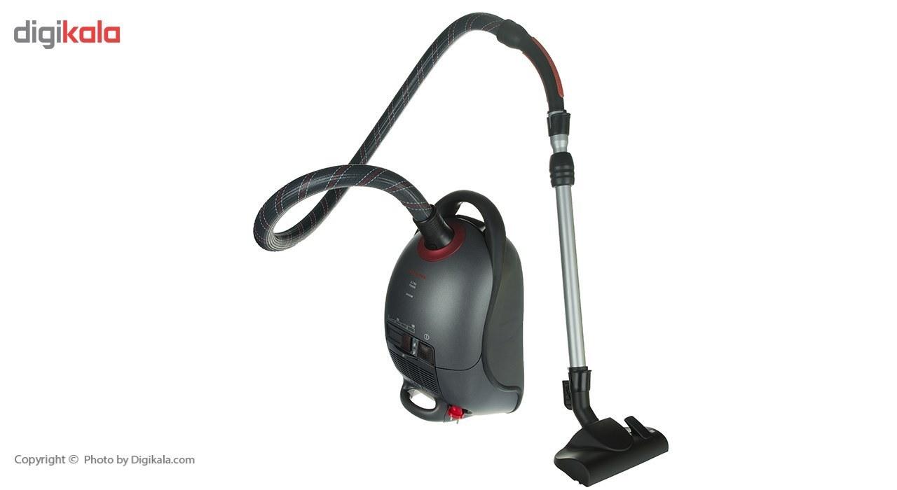 img جاروبرقی هاردستون مدل VCP1821 Hardstone VCP1821 Vacuum Cleaner