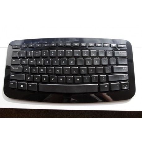 تصویر Microsoft ARC Wireless Keyboard