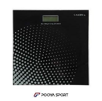 تصویر ترازو دیجیتال کمری فیت CAMRY fit مدل PS2019