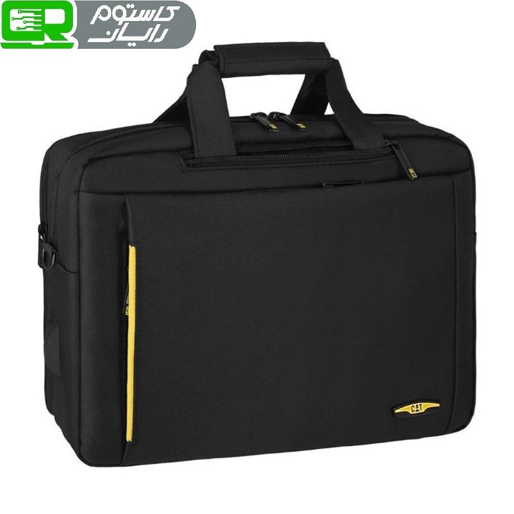 تصویر کیف لپ تاپ سه کاره کت C0016 CAT C0016 Laptop Bag