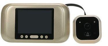 تصویر چشمی درب دیجیتال مدل DB-900