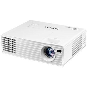 تصویر ديتا ويديو پروژکتور هيتاچي مدل CP-DX250ES Hitachi CP-DX250ES Projector