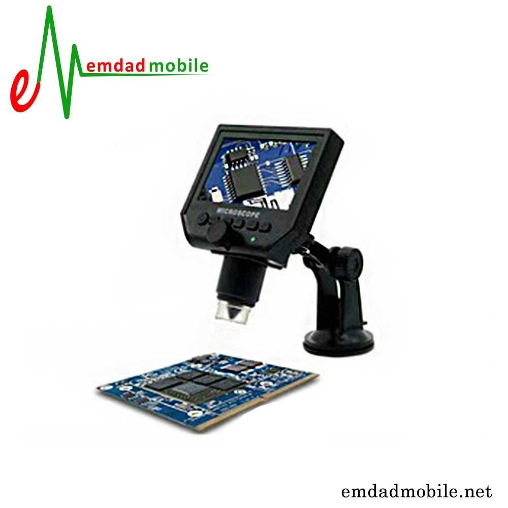 لوپ و میکروسکوپ دیجیتال سانشاین مدل Sunshine DM-600D |