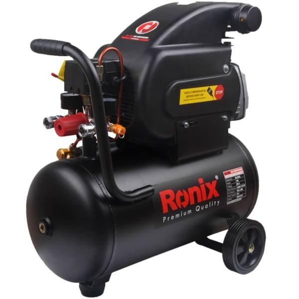 تصویر کمپرسور هوا رونیکس مدل RC-2510 Ronix RC-2510 Air Compressors